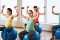 Aktywność fizyczna kobiet w ciąży i po porodzie
