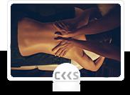 Kurs masażu w SPA