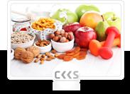 Kurs dietetyki klinicznej