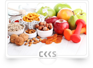 Kurs dietetyki sportowej
