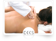 Kurs masażu tkanek głębokich