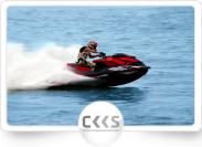 Kurs na instruktora Sportów Motorowodnych