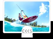 Kurs na instruktora Windsurfingu