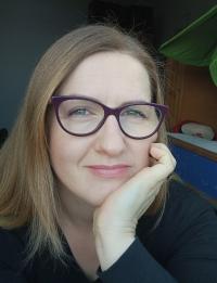 mgr Agnieszka Cienciała