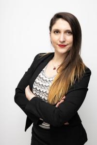 mgr Alicja Chrabańska-Czerwińska