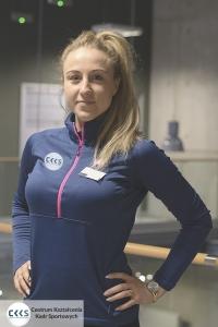 mgr Edyta Szymkiewicz-Tarka