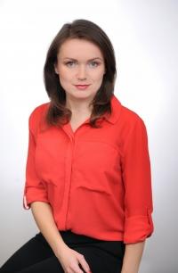 mgr Ilona Ozimek
