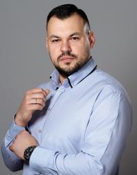 mgr Jakub Chejna