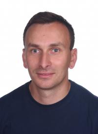 mgr Kamil Świerzko