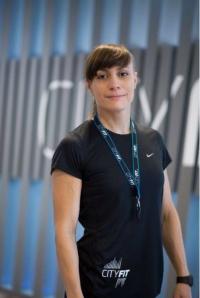 mgr Katarzyna Baranowska