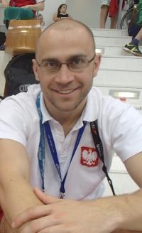 mgr Mirosław Fic