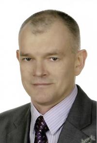 mgr Piotr Mikłosz
