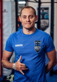 mgr Piotr Szwiec