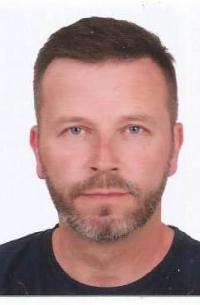mgr Zdzisław Rudziński