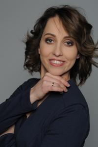 mgr inż. Małgorzata Szarkowska